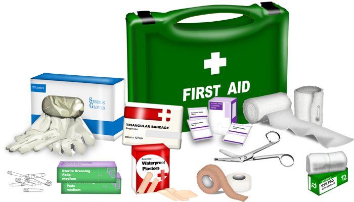 medical course kit