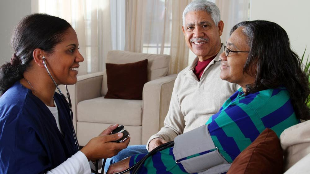 Home Health Assistance